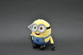 ミニオンズ(Minions)ビーンズコレクション/ボブぬいぐるみ [Universal][ユニバーサル・スタジオ・ジャパン][USJ]