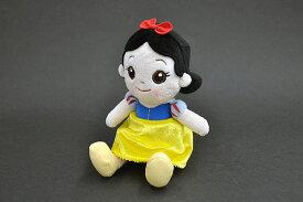 ディズニー (Disney) 「白雪姫」[ディズニープリンセス]ビーンズコレクション/白雪姫ぬいぐるみ