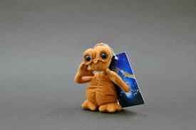 E.T. マスコット [ボールチェーン]【ラッピングでのお届けは出来ません】