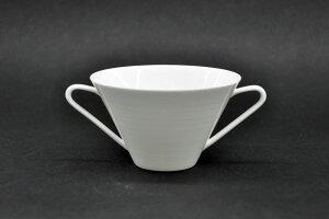 [NIKKO(ニッコー)]EXQUISITE(エクスクイジット)クリームスープ碗(300cc) [スープカップ][コンソメカップ][ブイヨンカップ][ブイヨン碗]FINE BONE CHINA(ファインボーンチャイナ)NIKKO SINCE1908[箱なし商品]