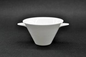 [NIKKO(ニッコー)]EXQUISITE(エクスクイジット)ブイヨン碗(300cc) [スープカップ][コンソメカップ][ブイヨンカップ][クリームスープ碗]FINE BONE CHINA(ファインボーンチャイナ)NIKKO SINCE1908[箱なし商品]