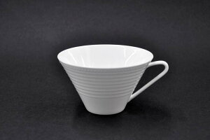 [NIKKO(ニッコー)]PULSE(パルス)ティ/スープカップ(300cc)[碗][碗皿][スープカップ][コンソメカップ][クリームスープ]FINE BONE CHINA(ファインボーンチャイナ)NIKKO SINCE1908[箱なし商品]【おすすめソーサ