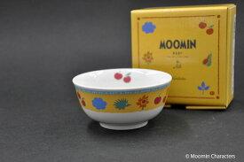 MOOMIN(ムーミン)MOOMIN BABY(ムーミンベビー)飯碗(イエロー)ノリタケ [Noritake]