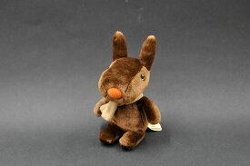 リサとガスパールガスパール Chocolat(SS) ぬいぐるみかわいい/プレゼント/ギフト/贈り物ウエディング/ドール/子供/誕生日