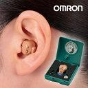 オムロン イヤメイトデジタル AK-15 (空気電池6個付) 【ノイズキャンセル機能 ノンリニア機能 デジタル補聴器 集音器…