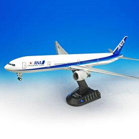 ANAサウンドジェット 777-300ER - 1/200 ボーイング 777 300 ER 模型