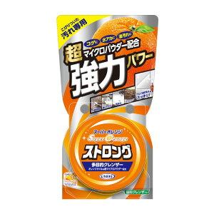UYEKI 1000円ポッキリ スーパーオレンジストロング強力 [オレンジオイル 調理器具 コンロ フライパン 鍋 コゲ 焦げ付き サビ取り 錆びとり 水垢 油汚れ 洗面 浴槽 ペースト 固形せっけん 研磨