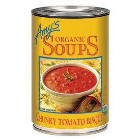 チャンキートマトスープ 411g
