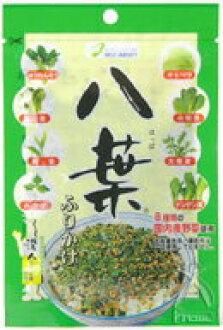 8 Leaf furikake seasoning 30 g