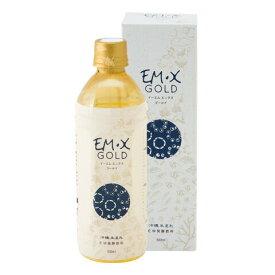 EM-X GOLD  1本(500ml)