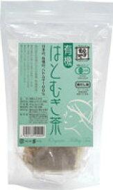 金沢大地 有機はとむぎ茶 3g×30p