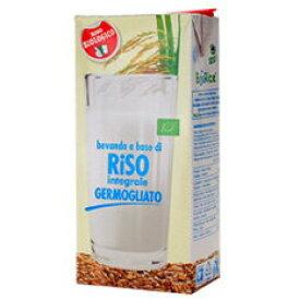 有機発芽玄米ギャバライスミルク 1000ml