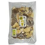 オーサワジャパン 国内産 乾椎茸 カケ葉 50g