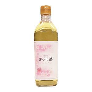 プレマシャンティ 純米酢 500ml