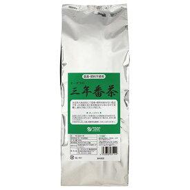 オーサワの三年番茶(大) 500g