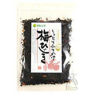 Marcy Ma moist sprinkle plum seaweed 40 g