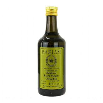 日本整个食品 baliani 绿色橄榄油 500 毫升