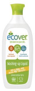 エコベール(ECOVER) 食器用洗剤レモン 500ml