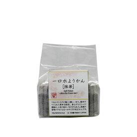 プレマシャンティ 一口水ようかん・抹茶 45g×4