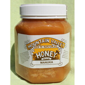 マヌーカ蜂蜜 2kg