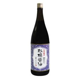 丸島 天然醸造 杉樽醤油 1.8L