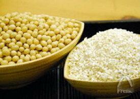 大隈さんの大豆で仕込む 特別栽培大豆手前味噌セット (仕上がり約7kg)