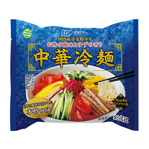 創健社 中華冷麺 120g