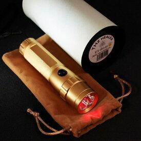 照射出力大幅アップNewテラヘルツ・ヒーラー EX-Body GOLD
