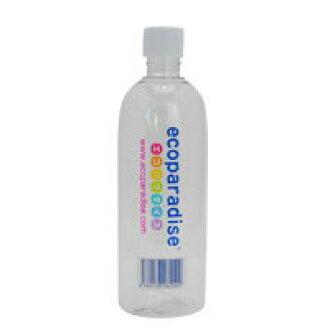 生态天堂 PET 瓶