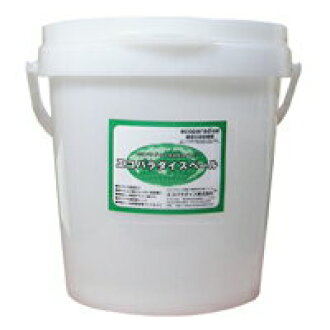 Eco-paradise Eco paradise Peer 10L   Hold a diaper with bucket cover with the ばけつふた cover with bucket bucket cover with the cover, and garbage enter; where is soaked in miso barrel salted rice-bran paste rice bran salted rice-bran paste rice bran?