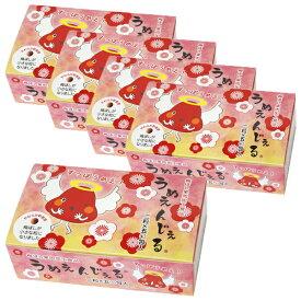 うめえんじぇる 30g(100粒/50包)×5箱セット