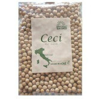 아카 쿠라 チェチ 병아리 콩 200g