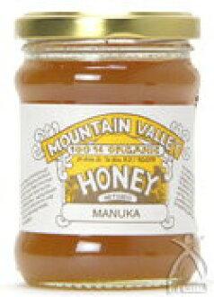 250 g (entering bottle) of マヌーカ honey (マヌカ honey)