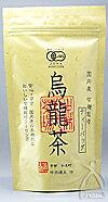 中井製茶 有機国産烏龍茶