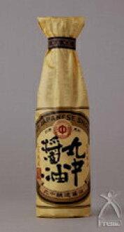 圆中酿造酱油 (酱油丸中) ' 的味道和香气的古代传统 720 毫升