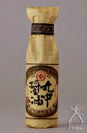 丸中醸造醤油 古来伝統の味と香り 150ml