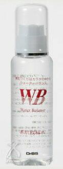 O醜八怪WB水平衡(供飲料使用的添加水)50ml