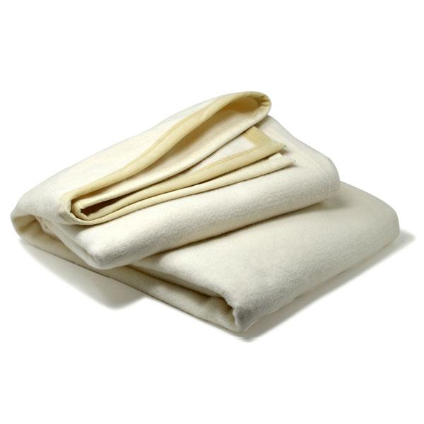 じゅんかん毛布 200cm×140cm