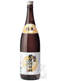 악성 줄무늬 純米 발효 조미료 1.8 L
