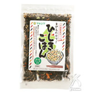 Great Marsh Ma hijiki seaweed rice 40 g