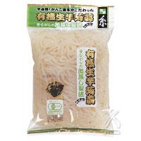 マルシマ 有機生芋蒟蒻(糸) 225g
