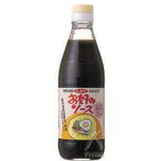 Hikari 360 ml sauce