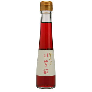 飯尾 はちみつ入り紅芋酢 120ml×15本