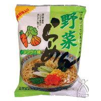 桜井 野菜ラーメン (ノンフライ) 90g