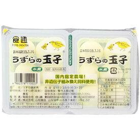 食通 うずらの玉子・水煮 6個×2