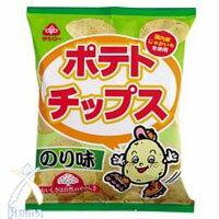 ムソー サンコー ポテトチップス・のり味 58g