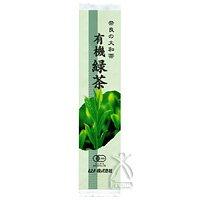 ムソー 奈良の大和茶・有機緑茶 100g