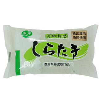Be large yo special cultivation and shirataki (200 g)