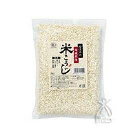 やさか共同農場 やさかの有機乾燥米こうじ(白米) 500g