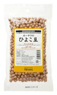 Chick bean (300 g) of オーサワ